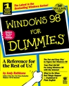 Windows 98 For Dummies (0764502611) cover image
