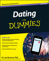 Dating For Dummies, 3rd Edition (1118013611) cover image
