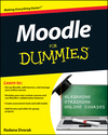 Moodle For Dummies (1118086511) cover image