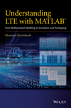 thumbnail image: Understanding LTE with MATLAB: From Mathematical Modeling to...
