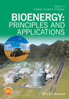 thumbnail image: Bioenergy: Principles and Applications
