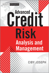 Advanced Credit Risk Analysis and Management (1118604911) cover image