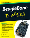 BeagleBone For Dummies (1118992911) cover image
