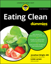 Eating Clean For Dummies, 2nd Edition (1119272211) cover image