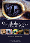 Ophthalmology of Exotic Pets (1444330411) cover image