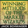 Winning Methods of the Market Wizards (1592802311) cover image