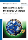 thumbnail image: Nanotechnology for the Energy Challenge