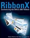 RibbonX: Customizing the Office 2007 Ribbon (0470191112) cover image