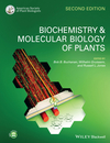 thumbnail image: Biochemistry and Molecular Biology of Plants, 2nd Edition