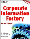 Corporate Information Factory, 2nd Edition (0471399612) cover image