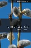 Liberalism (0745632912) cover image