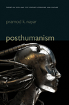 Posthumanism (0745662412) cover image