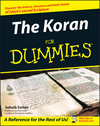 The Koran For Dummies (0764555812) cover image