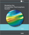 Modeling the Ionosphere-Thermosphere (0875904912) cover image