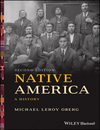 Native America: A History, 2nd Edition (1118937112) cover image