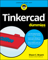 Tinkercad For Dummies (1119464412) cover image
