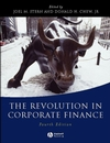 The Revolution in Corporate Finance, 4th Edition (1405107812) cover image