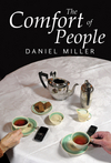 The Comfort of People (1509524312) cover image