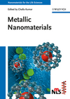 Nanomaterials for the Life Sciences, 10 Volume Set (3527322612) cover image