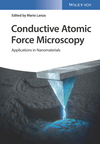 thumbnail image: Conductive Atomic Force Microscopy Applications in Nanomaterials