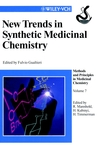 New Trends in Synthetic Medicinal Chemistry, Volume 7 (3527613412) cover image