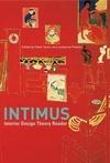 INTIMUS: Interior Design Theory Reader (0470015713) cover image