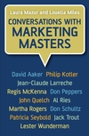 Conversations with Marketing Masters (0470025913) cover image