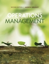 Operations Management, 2E