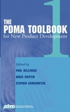 The PDMA ToolBook 1 for New Product Development (0471206113) cover image