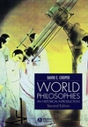 World Philosophies: A Historical Introduction, 2nd Edition (0631232613) cover image