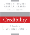 Strengthening Credibility: A Leader's Workbook (1118017013) cover image