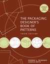 The Packaging Designer's Book of Patterns, 3rd Edition (1118159713) cover image