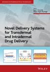 Novel Delivery Systems for Transdermal and Intradermal Drug Delivery (1118734513) cover image