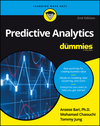 Predictive Analytics For Dummies, 2nd Edition (1119267013) cover image