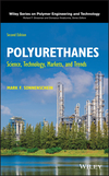 thumbnail image: Polyurethanes: Science, Technology, Markets, and Trends, 2nd Edition