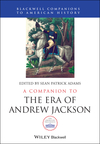 A Companion to the Era of Andrew Jackson (1444335413) cover image
