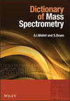 thumbnail image: Dictionary of Mass Spectrometry