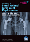 Advances in Small Animal Total Joint Replacement (0470959614) cover image