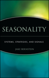 Seasonality: Systems, Strategies, and Signals (0471168114) cover image