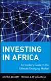 Investing in Africa: An Insider's Guide to the Ultimate Emerging Market (0471379514) cover image