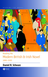 Reading the Modern British and Irish Novel 1890 - 1930 (0631226214) cover image