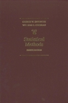 Statistical Methods, 8th Edition (0813815614) cover image