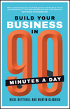 thumbnail image: Build Your Business In 90 Minutes A Day