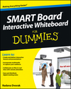 SMART Board Interactive Whiteboard For Dummies (1118387414) cover image