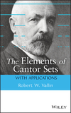 thumbnail image: The Elements of Cantor Sets: With Applications