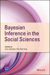 thumbnail image: Bayesian Inference in the Social Sciences