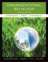 Organizational Behavior, 12th Edition (EHEP002014) cover image