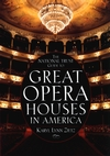 The National Trust Guide to Great Opera Houses in America (0471144215) cover image