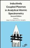 thumbnail image: Inductively Coupled Plasmas in Analytical Atomic Spectrometry 2nd Revised and Enlarged Edition