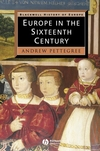 Europe in the Sixteenth Century (0631207015) cover image
